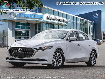 2020 Mazda Mazda3 GS (Stk: 41643) in Newmarket - Image 1 of 23