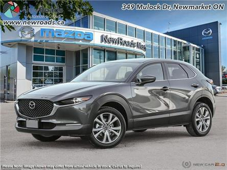 2020 Mazda CX-30 GS FWD (Stk: 41639) in Newmarket - Image 1 of 23