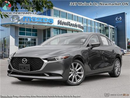 2020 Mazda Mazda3 GT Premium Package (Stk: 41637) in Newmarket - Image 1 of 23