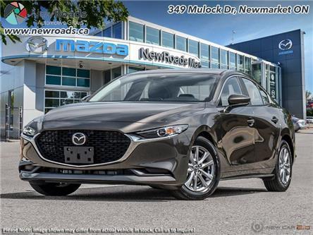 2020 Mazda Mazda3 GS (Stk: 41635) in Newmarket - Image 1 of 23