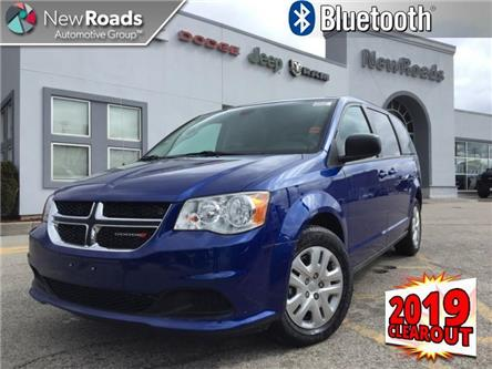 2019 Dodge Grand Caravan CVP/SXT (Stk: Y19686) in Newmarket - Image 1 of 21
