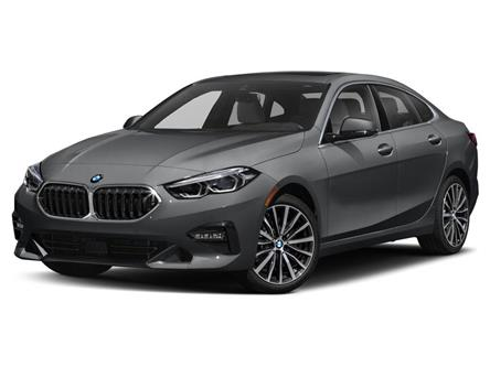 2020 BMW 228 Gran Coupe i xDrive (Stk: 20633) in Toronto - Image 1 of 9