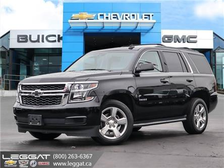 2016 Chevrolet Tahoe LT (Stk: 207055A) in Burlington - Image 1 of 30