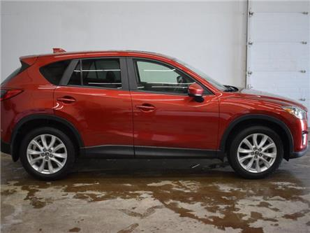 2013 Mazda CX-5 GT (Stk: B5531A) in Kingston - Image 1 of 23