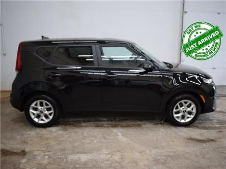2020 Kia Soul EX (Stk: B5619) in Kingston - Image 1 of 21