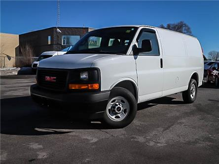 2017 GMC Savana 2500 Work Van (Stk: 49227) in Ottawa - Image 1 of 24