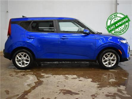 2020 Kia Soul EX (Stk: B5689) in Kingston - Image 1 of 24
