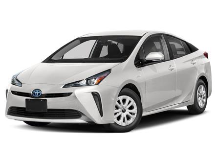 2020 Toyota Prius Base (Stk: 59401) in Ottawa - Image 1 of 9