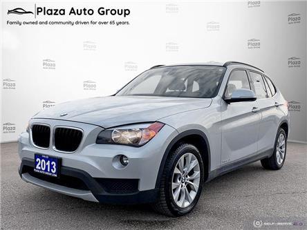 2013 BMW X1 xDrive28i (Stk: DK2642A) in Orillia - Image 1 of 25