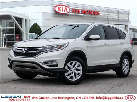 2016 Honda CR-V EX (Stk: 2503) in Burlington - Image 1 of 30