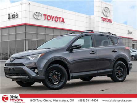 2017 Toyota RAV4 XLE (Stk: D201398A) in Mississauga - Image 1 of 29