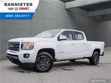2020 GMC Canyon SLE (Stk: 20-311) in Kelowna - Image 1 of 11