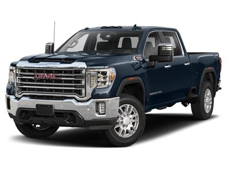 2020 GMC Sierra 2500HD Denali (Stk: 45968) in Strathroy - Image 1 of 9