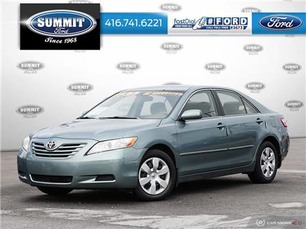 2009 Toyota Camry LE (Stk: P21438A) in Toronto - Image 1 of 25