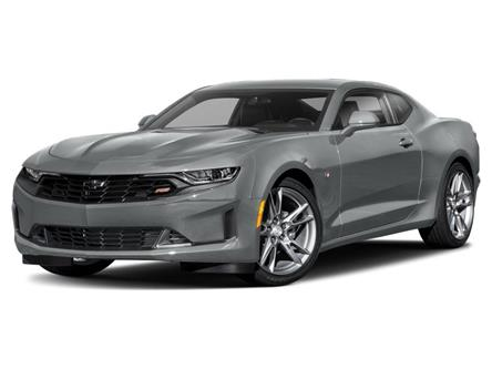 2020 Chevrolet Camaro  (Stk: T20103) in Campbell River - Image 1 of 9