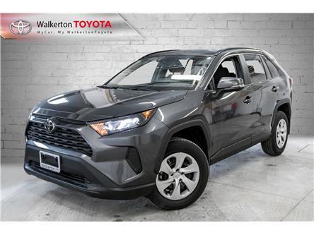 2020 Toyota RAV4 LE (Stk: 20179) in Walkerton - Image 1 of 10