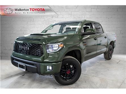 2020 Toyota Tundra Base (Stk: 20151) in Walkerton - Image 1 of 9