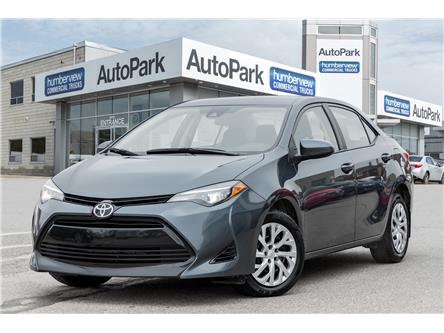 2018 Toyota Corolla LE (Stk: APR7414) in Mississauga - Image 1 of 18