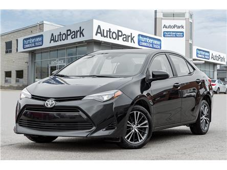 2018 Toyota Corolla LE (Stk: APR7415) in Mississauga - Image 1 of 19
