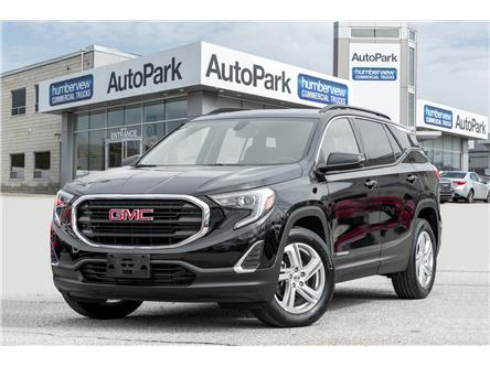 2018 GMC Terrain SLE (Stk: APR7301) in Mississauga - Image 1 of 20