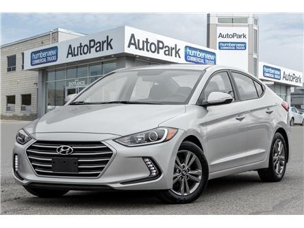 2018 Hyundai Elantra GL (Stk: APR8117) in Mississauga - Image 1 of 18