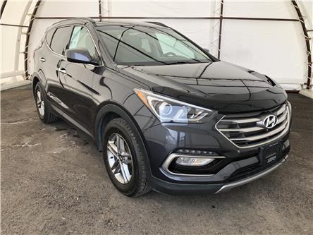 2017 Hyundai Santa Fe Sport 2.4 Base (Stk: 16593A) in Thunder Bay - Image 1 of 16