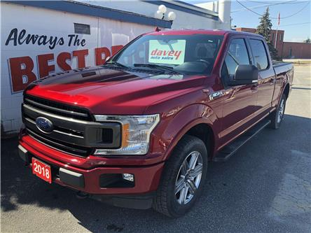 2018 Ford F-150 XLT (Stk: 20-165) in Oshawa - Image 1 of 17