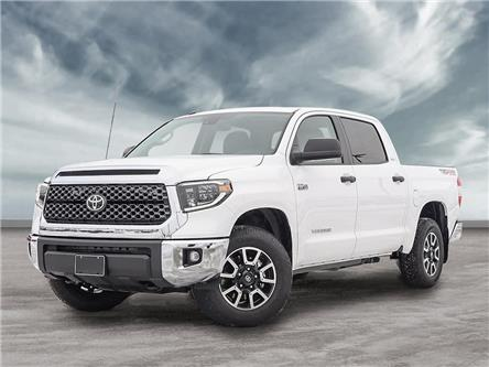 2020 Toyota Tundra Base (Stk: 20TN562) in Georgetown - Image 1 of 23