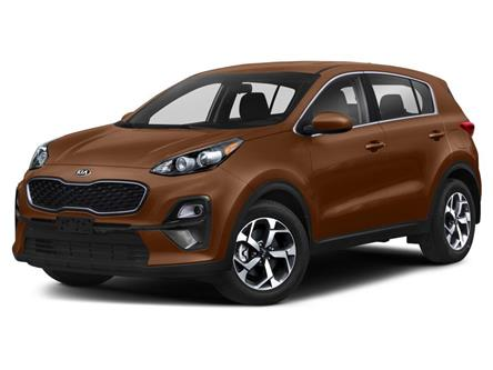 2020 Kia Sportage  (Stk: 2A6092) in Burlington - Image 1 of 9