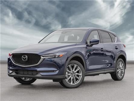 2020 Mazda CX-5 GT w/Turbo (Stk: 29565) in East York - Image 1 of 23