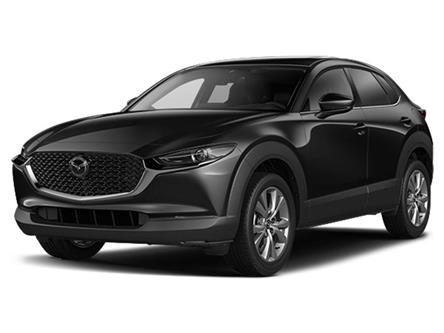 2020 Mazda CX-30 GS (Stk: 20064) in Owen Sound - Image 1 of 2