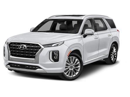 2020 Hyundai Palisade  (Stk: 124833) in Milton - Image 1 of 9