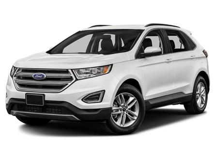 2018 Ford Edge SEL (Stk: 19-507A) in Huntsville - Image 1 of 10