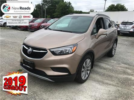 2019 Buick Encore Essence (Stk: B758172) in Newmarket - Image 1 of 22