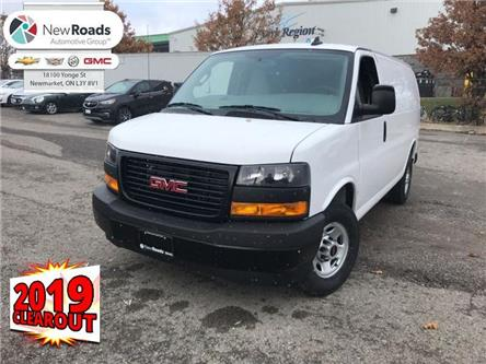 2019 GMC Savana 2500 Work Van (Stk: 1356427) in Newmarket - Image 1 of 21