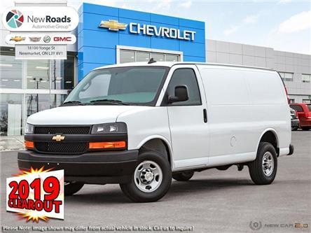 2019 Chevrolet Express 2500 Work Van (Stk: 1365672) in Newmarket - Image 1 of 24