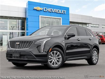2019 Cadillac XT4  (Stk: F168621) in Newmarket - Image 1 of 23