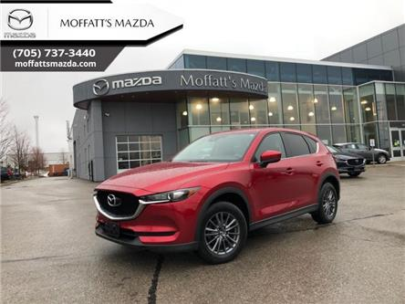 2017 Mazda CX-5 GS (Stk: 28261) in Barrie - Image 1 of 23