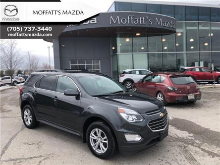 2017 Chevrolet Equinox LT (Stk: P7629A) in Barrie - Image 1 of 19