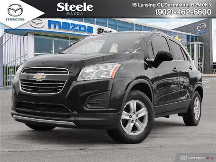 2016 Chevrolet Trax LT (Stk: 771740A) in Dartmouth - Image 1 of 27