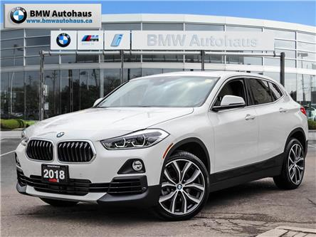 2018 BMW X2 xDrive28i (Stk: P9403) in Thornhill - Image 1 of 33