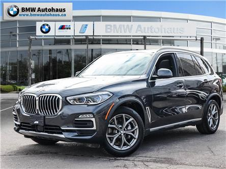 2020 BMW X5 xDrive40i (Stk: P9405) in Thornhill - Image 1 of 37