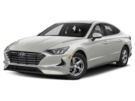 2020 Hyundai Sonata Luxury (Stk: LH015460) in Mississauga - Image 1 of 9