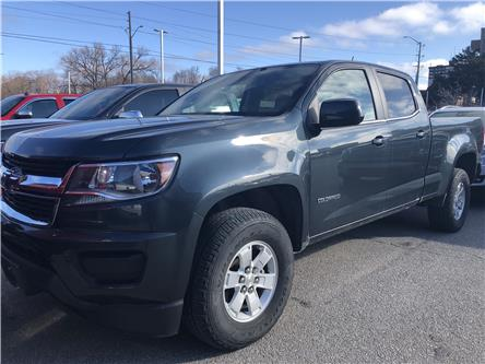 2017 Chevrolet Colorado WT (Stk: 13389A) in Oshawa - Image 1 of 15
