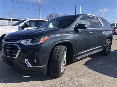 2018 Chevrolet Traverse Premier (Stk: 186515A) in Oshawa - Image 1 of 18