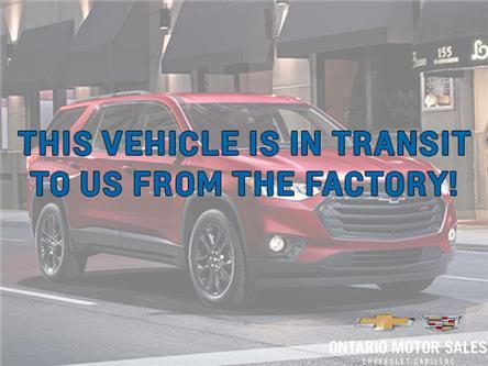 2019 Chevrolet Traverse High Country (Stk: WDMR5V*O) in Oshawa - Image 1 of 10