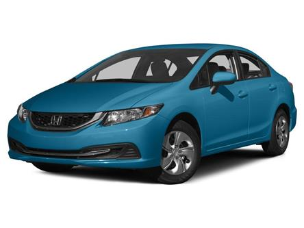 2015 Honda Civic LX (Stk: 20782A) in Cambridge - Image 1 of 10