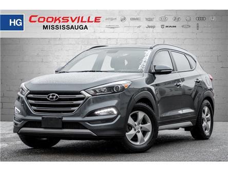 2017 Hyundai Tucson  (Stk: 754192TTT) in Mississauga - Image 1 of 18