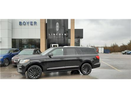 2020 Lincoln Navigator L Reserve (Stk: L2084) in Bobcaygeon - Image 1 of 30