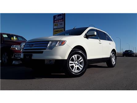 2008 Ford Edge SEL (Stk: P676) in Brandon - Image 1 of 21
